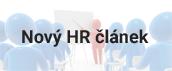 Nový HR článek